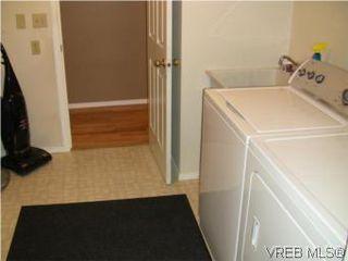 Photo 8: 4220 Ponderosa Cres in VICTORIA: SW Northridge House for sale (Saanich West)  : MLS®# 522724