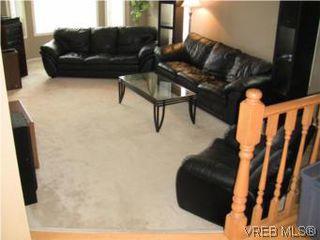 Photo 2: 4220 Ponderosa Cres in VICTORIA: SW Northridge House for sale (Saanich West)  : MLS®# 522724