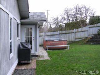 Photo 11: 4220 Ponderosa Cres in VICTORIA: SW Northridge House for sale (Saanich West)  : MLS®# 522724
