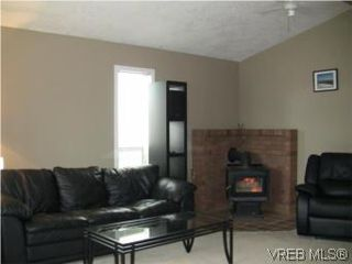 Photo 3: 4220 Ponderosa Cres in VICTORIA: SW Northridge House for sale (Saanich West)  : MLS®# 522724