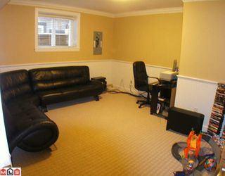 """Photo 7: 20995 84TH Avenue in Langley: Willoughby Heights House for sale in """"Uplands at yorkson"""" : MLS®# F1003093"""