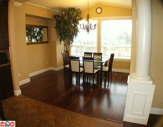 """Photo 2: 20995 84TH Avenue in Langley: Willoughby Heights House for sale in """"Uplands at yorkson"""" : MLS®# F1003093"""