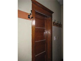 Photo 2:  in WINNIPEG: North End Residential for sale (North West Winnipeg)  : MLS®# 1002621