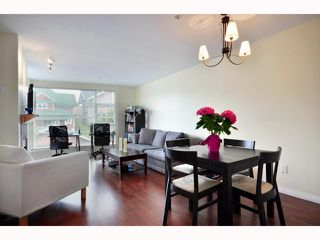 "Photo 5: 304 2555 W 4TH Avenue in Vancouver: Kitsilano Condo for sale in ""SEAGATE"" (Vancouver West)  : MLS®# V818549"