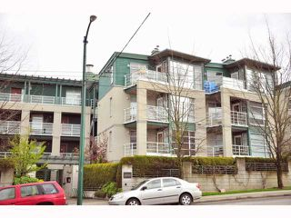 "Photo 8: 304 2555 W 4TH Avenue in Vancouver: Kitsilano Condo for sale in ""SEAGATE"" (Vancouver West)  : MLS®# V818549"