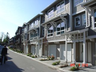 """Photo 11: 130 2729 158TH Street in Surrey: Grandview Surrey Townhouse for sale in """"Kaleden"""" (South Surrey White Rock)  : MLS®# F1009545"""