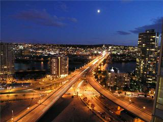 "Photo 8: 2803 939 EXPO Boulevard in Vancouver: Downtown VW Condo for sale in ""THE MAX II"" (Vancouver West)  : MLS®# V824692"