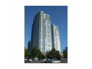 "Photo 10: 2803 939 EXPO Boulevard in Vancouver: Downtown VW Condo for sale in ""THE MAX II"" (Vancouver West)  : MLS®# V824692"