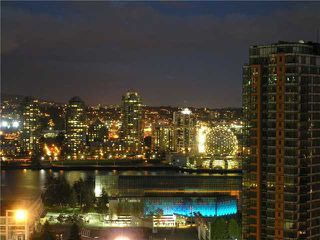 "Photo 9: 2803 939 EXPO Boulevard in Vancouver: Downtown VW Condo for sale in ""THE MAX II"" (Vancouver West)  : MLS®# V824692"