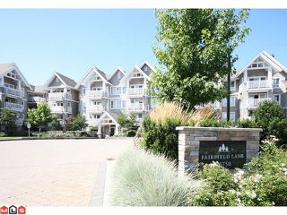 "Photo 1: 319 20750 DUNCAN Way in Langley: Langley City Condo for sale in ""FAIRFIELD LANE"" : MLS®# F1015036"