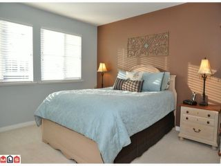 "Photo 6: 34 17097 64TH Avenue in Surrey: Cloverdale BC Townhouse for sale in ""Kentucky"" (Cloverdale)  : MLS®# F1100822"