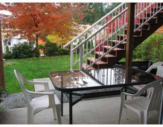 "Photo 9: 42 LINDEN Court in Port_Moody: Heritage Woods PM House for sale in ""HERITAGE WOODS"" (Port Moody)  : MLS®# V751519"