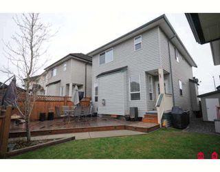 "Photo 8: 5763 148A Street in Surrey: Sullivan Station House for sale in ""SAWYER'S WALK"" : MLS®# F2905545"