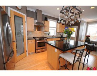 "Photo 2: 5763 148A Street in Surrey: Sullivan Station House for sale in ""SAWYER'S WALK"" : MLS®# F2905545"