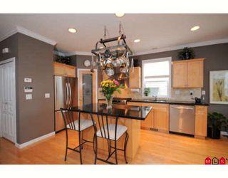 "Photo 5: 5763 148A Street in Surrey: Sullivan Station House for sale in ""SAWYER'S WALK"" : MLS®# F2905545"