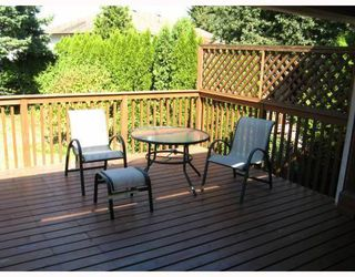 Photo 5: 22075 CANUCK in Maple_Ridge: West Central House for sale (Maple Ridge)  : MLS®# V769532
