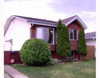 Photo 1: 168 ALEX TAYLOR Drive in WINNIPEG: Transcona Residential for sale (North East Winnipeg)  : MLS®# 2911922