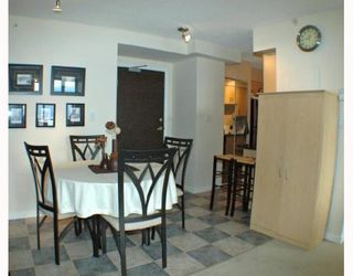 """Photo 4: 2507 63 KEEFER Place in Vancouver: Downtown VW Condo for sale in """"EUROPA"""" (Vancouver West)  : MLS®# V776083"""
