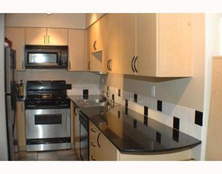 """Photo 3: 2507 63 KEEFER Place in Vancouver: Downtown VW Condo for sale in """"EUROPA"""" (Vancouver West)  : MLS®# V776083"""