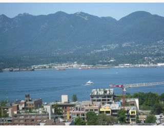 """Photo 1: 2507 63 KEEFER Place in Vancouver: Downtown VW Condo for sale in """"EUROPA"""" (Vancouver West)  : MLS®# V776083"""