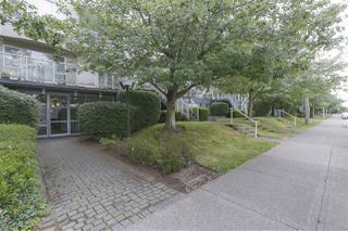 Main Photo: 318 7700 ST. ALBANS Road in Richmond: Brighouse South Condo for sale : MLS®# R2394585