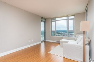 Photo 2: 2301 1155 THE HIGH Street in Coquitlam: North Coquitlam Condo for sale : MLS®# R2400293