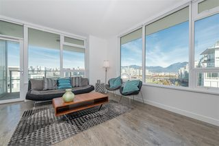 Photo 3: 1905 110 SWITCHMEN Street in Vancouver: Mount Pleasant VE Condo for sale (Vancouver East)  : MLS®# R2412738