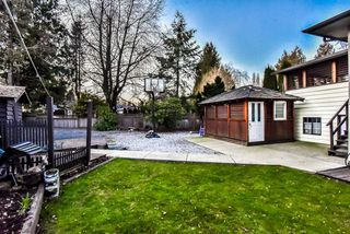 Photo 17: 12496 PINEWOOD Crescent in Surrey: Cedar Hills House for sale (North Surrey)  : MLS®# R2416423