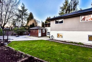 Photo 20: 12496 PINEWOOD Crescent in Surrey: Cedar Hills House for sale (North Surrey)  : MLS®# R2416423