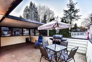 Photo 19: 12496 PINEWOOD Crescent in Surrey: Cedar Hills House for sale (North Surrey)  : MLS®# R2416423