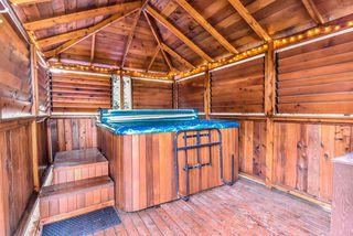Photo 18: 12496 PINEWOOD Crescent in Surrey: Cedar Hills House for sale (North Surrey)  : MLS®# R2416423