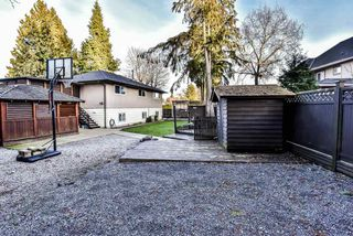 Photo 16: 12496 PINEWOOD Crescent in Surrey: Cedar Hills House for sale (North Surrey)  : MLS®# R2416423