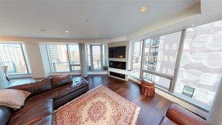 Photo 4: 701 11969 JASPER Avenue in Edmonton: Zone 12 Condo for sale : MLS®# E4178574