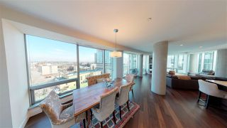 Photo 13: 701 11969 JASPER Avenue in Edmonton: Zone 12 Condo for sale : MLS®# E4178574
