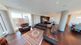 Photo 2: 701 11969 JASPER Avenue in Edmonton: Zone 12 Condo for sale : MLS®# E4178574