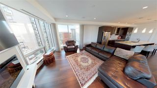 Photo 3: 701 11969 JASPER Avenue in Edmonton: Zone 12 Condo for sale : MLS®# E4178574