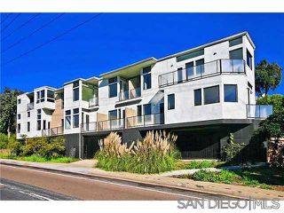 Photo 23: POINT LOMA Condo for rent : 2 bedrooms : 3244 Nimitz Blvd. #6 in San Diego