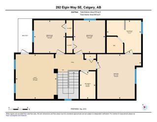 Photo 35: 292 ELGIN Way SE in Calgary: McKenzie Towne Detached for sale : MLS®# C4280970