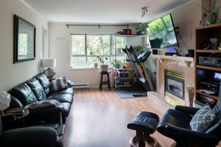"""Photo 2: 105 5577 SMITH Avenue in Burnaby: Central Park BS Condo for sale in """"Cottonwood Grove"""" (Burnaby South)  : MLS®# R2435189"""
