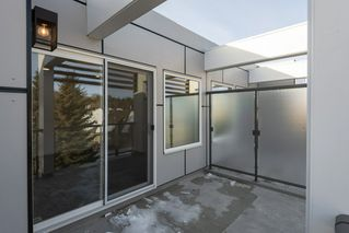 Photo 23: 5 9745 92 Street in Edmonton: Zone 18 Townhouse for sale : MLS®# E4187479
