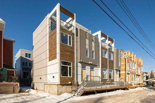 Photo 3: 5 9745 92 Street in Edmonton: Zone 18 Townhouse for sale : MLS®# E4187479