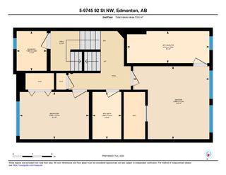 Photo 49: 5 9745 92 Street in Edmonton: Zone 18 Townhouse for sale : MLS®# E4187479