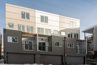 Photo 44: 5 9745 92 Street in Edmonton: Zone 18 Townhouse for sale : MLS®# E4187479
