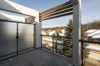 Photo 22: 5 9745 92 Street in Edmonton: Zone 18 Townhouse for sale : MLS®# E4187479