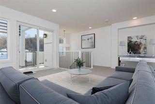 Photo 19: 5 9745 92 Street in Edmonton: Zone 18 Townhouse for sale : MLS®# E4187479