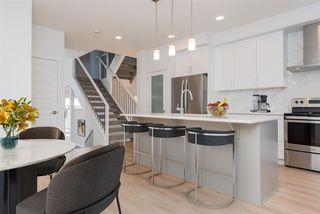 Photo 9: 5 9745 92 Street in Edmonton: Zone 18 Townhouse for sale : MLS®# E4187479