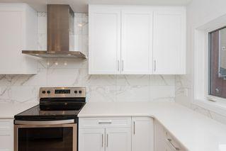 Photo 13: 5 9745 92 Street in Edmonton: Zone 18 Townhouse for sale : MLS®# E4187479