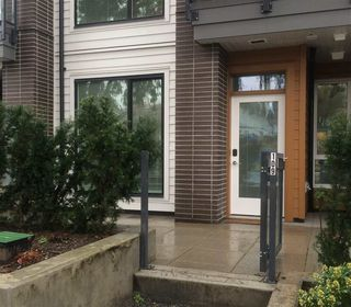 """Main Photo: 109 615 E 3RD Street in North Vancouver: Lower Lonsdale Condo for sale in """"Kindred"""" : MLS®# R2448008"""