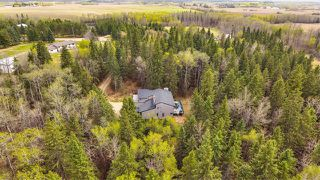 Photo 46: 22 52420 RGE RD 13: Rural Parkland County House for sale : MLS®# E4196150