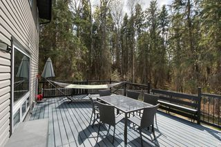 Photo 42: 22 52420 RGE RD 13: Rural Parkland County House for sale : MLS®# E4196150